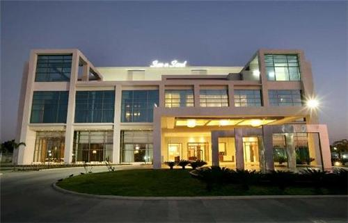 Hotel city line nagpur - YouTube