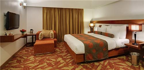 5 star Hotels in Nagpur