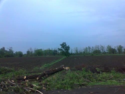 Mohpa Near Nagpur