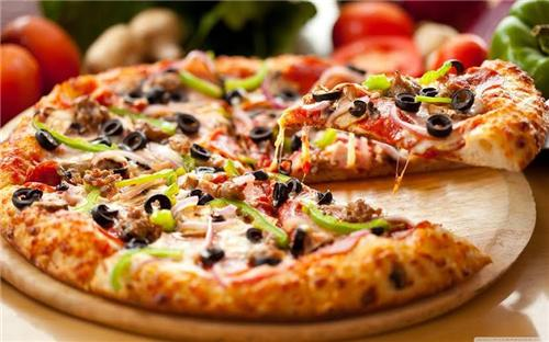 Pizza-in-Nagpur