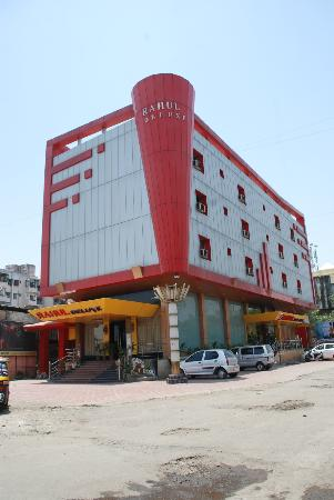 Three Star Hotels in Nagpur