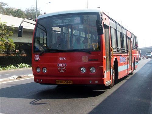 Public Transport in Nagpur