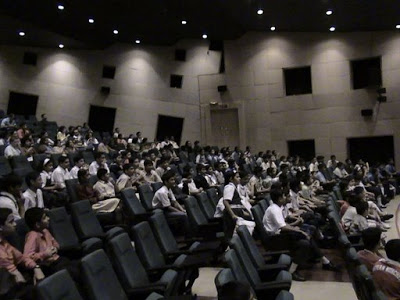 Auditoriums in Nagpur