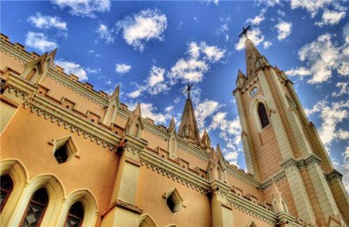 Churches in Nagpur
