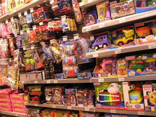 Toy Stores in Nagpur