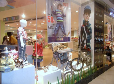 Kids Wear Stores in Nagpur
