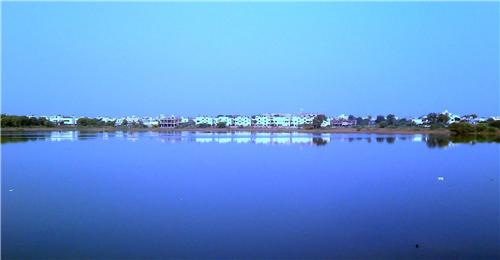 Lakes in Nagpur