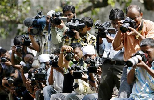 Media in Nagpur