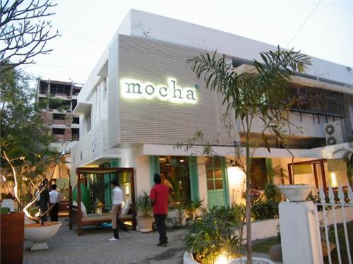 Vegetarian Restaurants in Nagpur