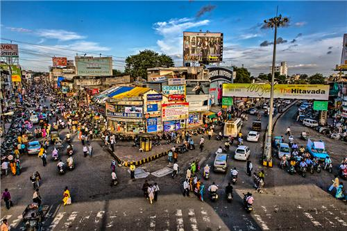 Nagpur Tourism