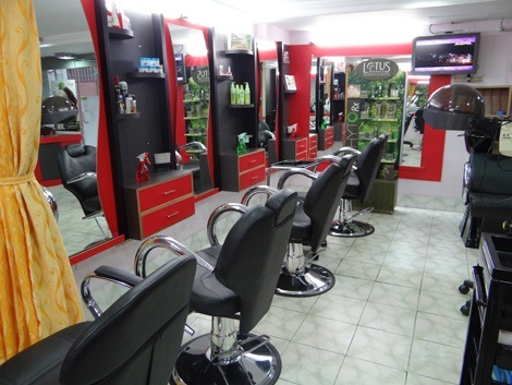 Salons in Nagpur