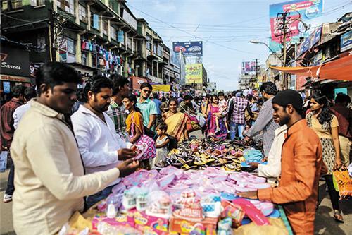 Shopping in Nagpur
