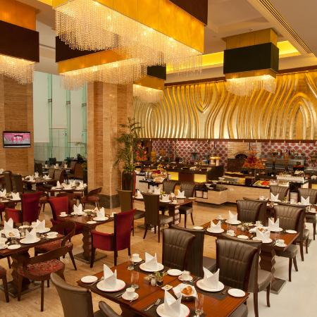 Top 10 Restaurants in Nagpur