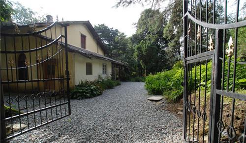 Nainital Gurney House
