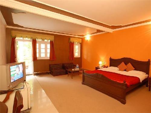 3 Star Hotels in Nainital Tariff