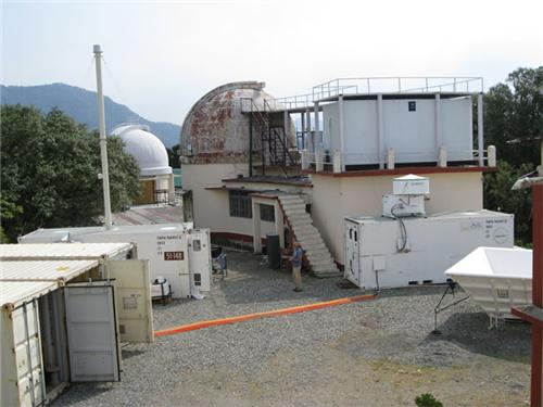 Nainital Astronomical Observatory