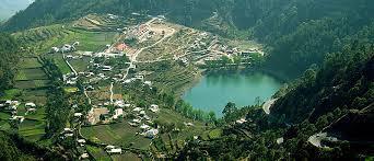 Nainital Khurpa Taal