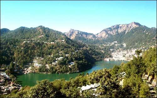 All About Nainital