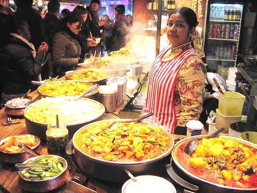 Nainital Famous Food