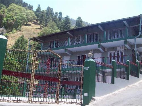 List of Guest House in Nainital
