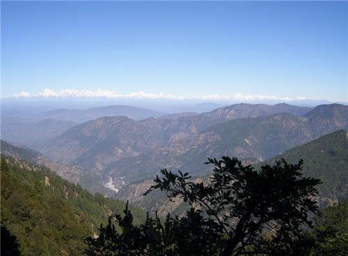 Places to See during Himalaya Darshan Nainital
