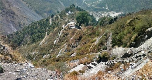 Ambulance Emergency Services in Nainital