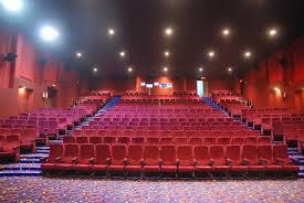Cinema Halls in Nandyal