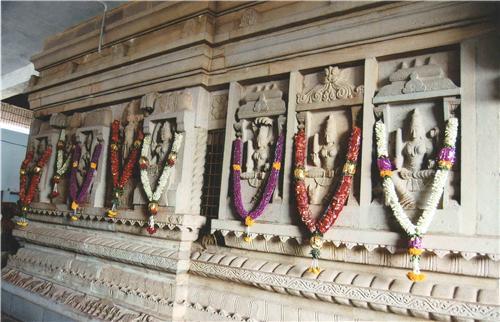 Sri Jagajanni Temple