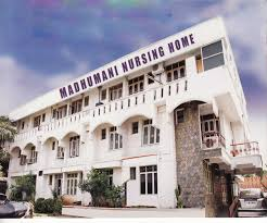 Nursing Homes in Nandyal