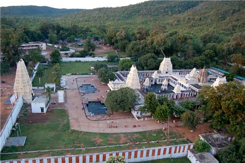 Nava Nandi Tour