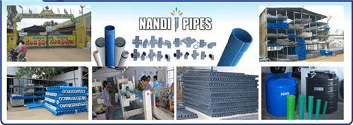 Companies in Nandyal
