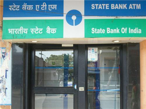 ATMs in Nandyal