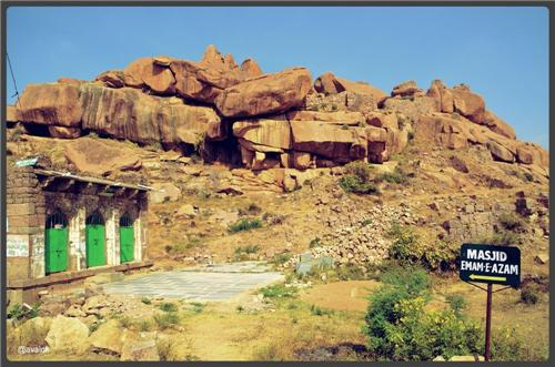 Places Near Nandyal