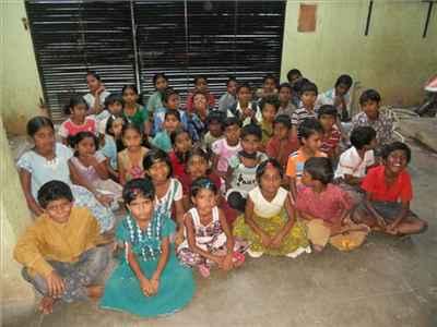 Orphanages in Nandyal