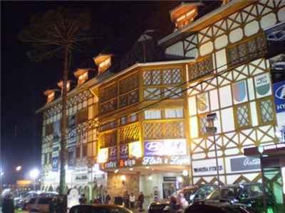 Shopping malls in Nandyal