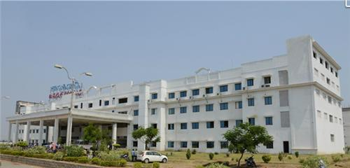 Santhiram Medical College and Hospital
