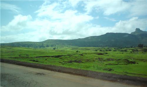 Nashik Tourism