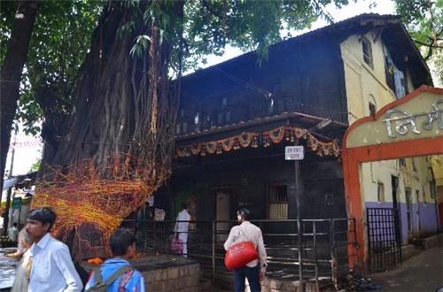 Sita Gumpha in Nashik