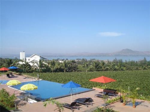 Romantic Destination in Nashik