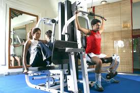 Gym in Neyveli