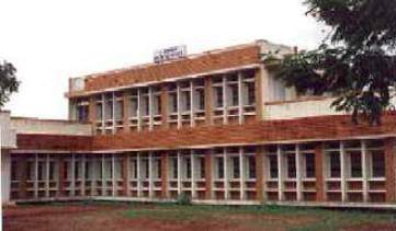 Hospitals in Neyveli