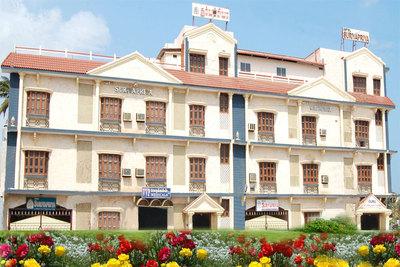 Neyveli Hotels