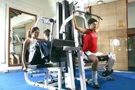Gym in Neyveli