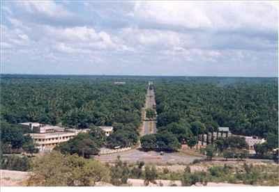Administration in Neyveli