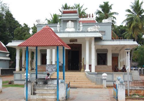 Temples in Neyveli