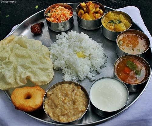 Neyveli Foods