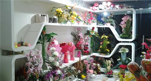 florists in noida