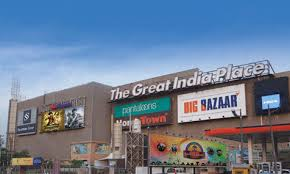 the great india place mall in noida gip noida stores in gip