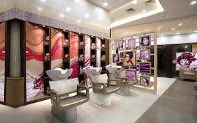 beauty parlor and salons in noida