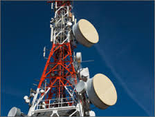 telecom service in noida